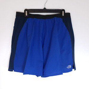 The North Face Mens Shorts Size L Running Active